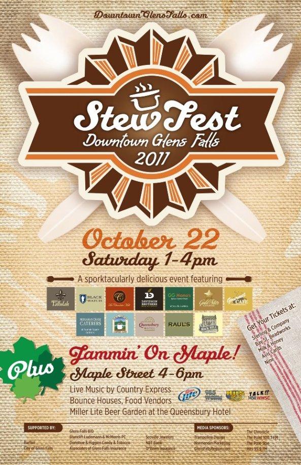 Stewfest 2011