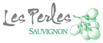 Les Perles Sauvignon Blanc Label
