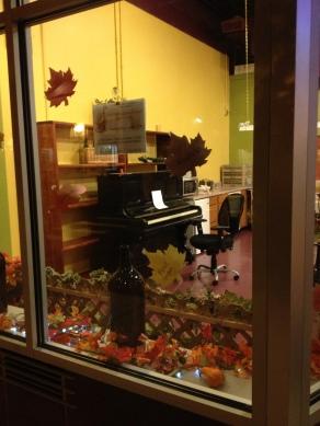 Our Public Piano