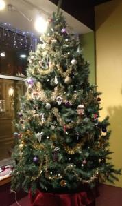 Tree 2013