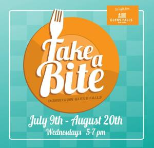 Take-a-Bite Logo 2014